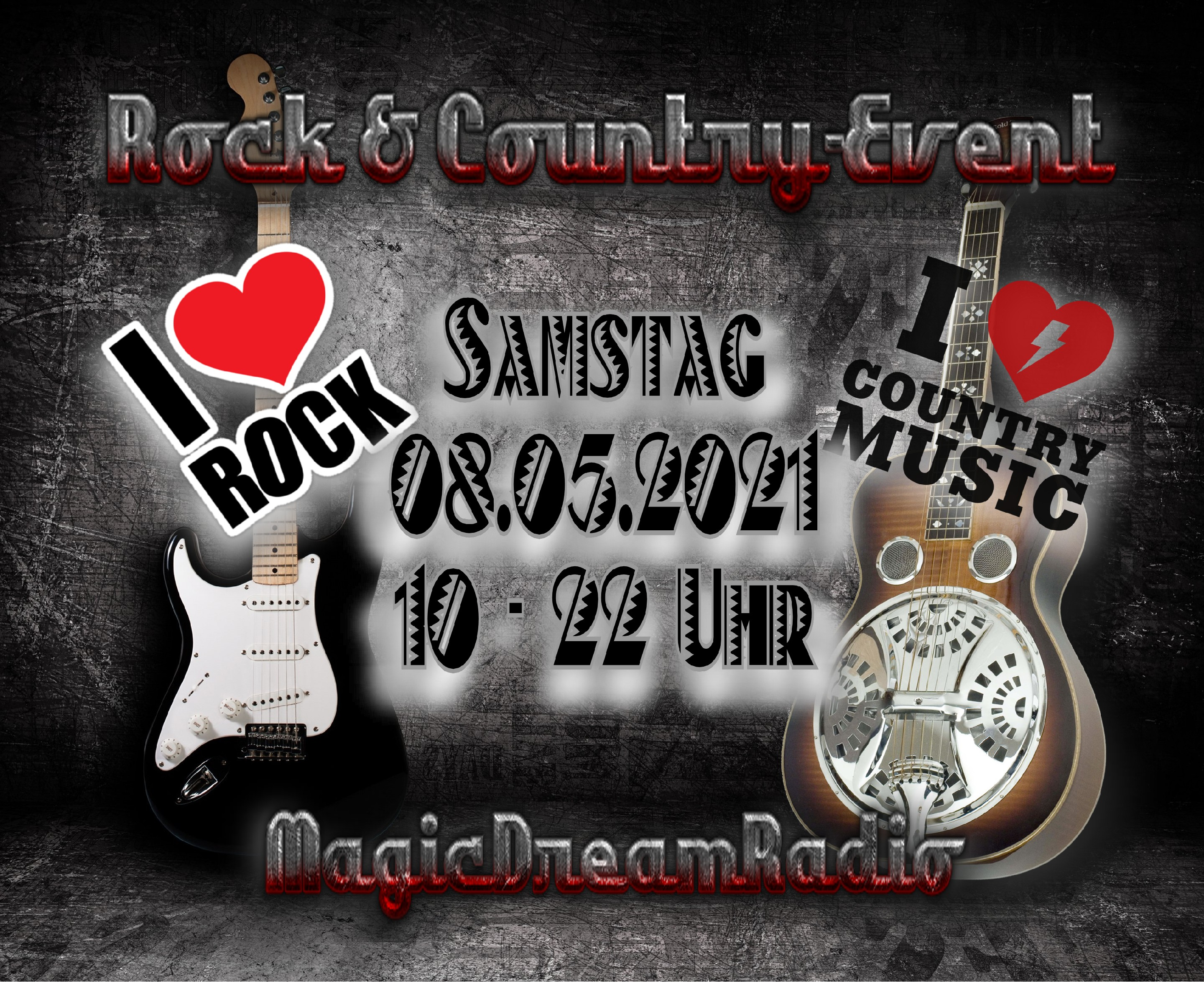 Rock & Country-Event
